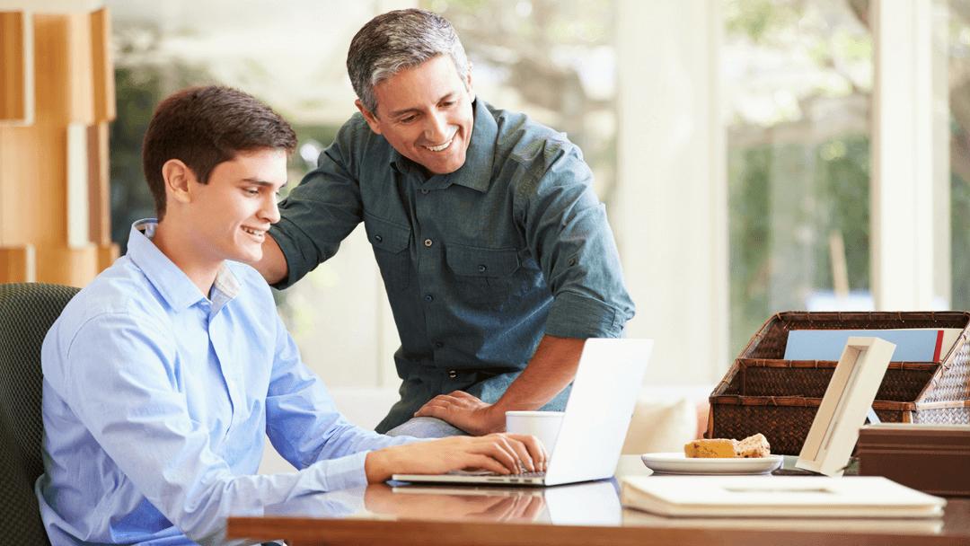 Come aiutare tuo figlio con la pensione integrativaTEMPO DI LETTURA: 8 min