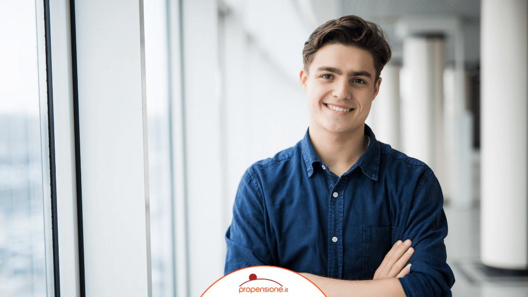 Previdenza complementare: i vantaggi di aderire da giovaniTEMPO DI LETTURA: 7 min