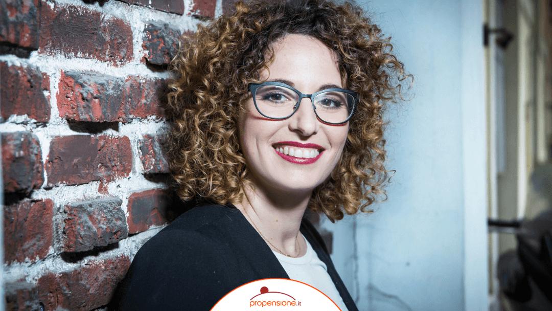 Insegnare il futuro: intervista a Cristina PozziTEMPO DI LETTURA: 4 min