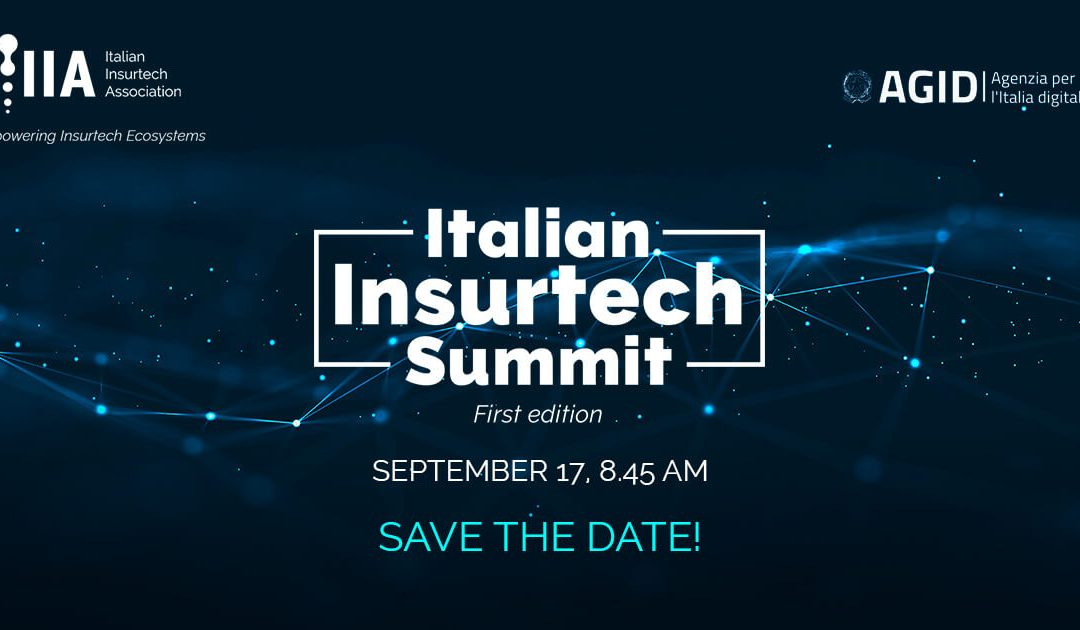 """Propensione S.p.A. partecipa alla 1° edizione dell' """"Italian Insurtech Summit 2020""""TEMPO DI LETTURA: 2 min"""