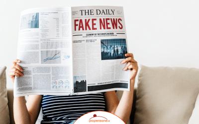 Le fake news sulla previdenza complementare