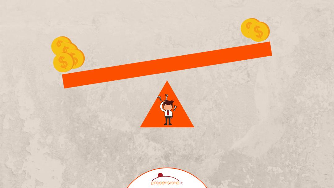 Fondo pensione, quanto mi costi?TEMPO DI LETTURA: 6 min