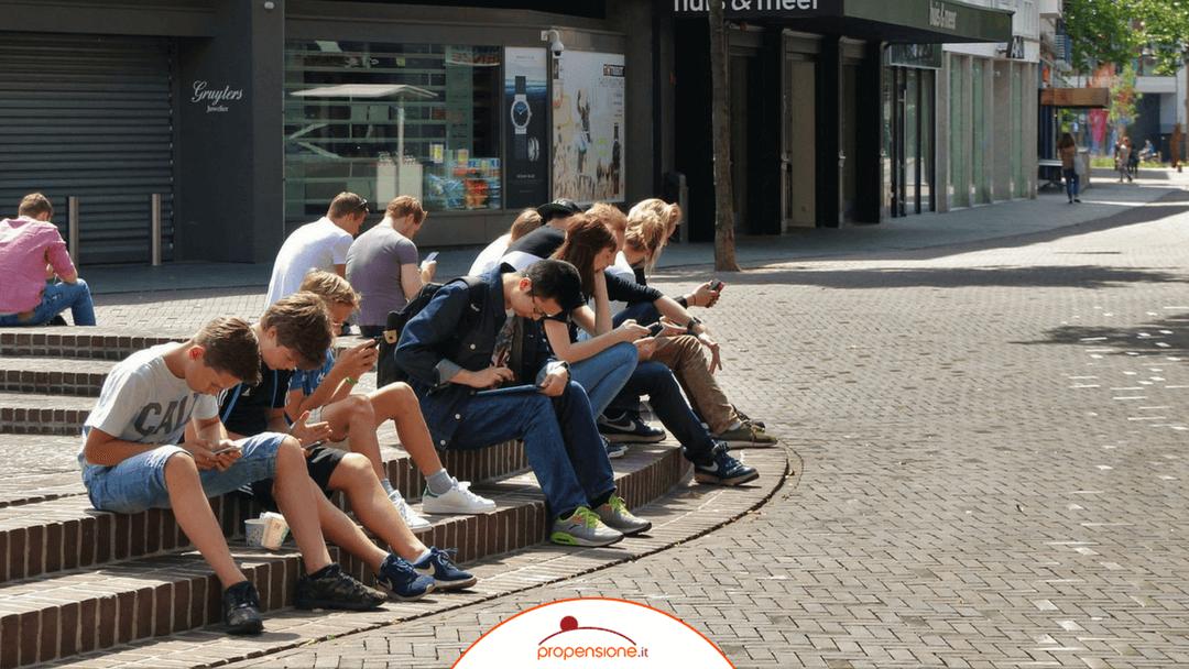 Generazione Z: il presente e il futuro della previdenza integrativaTEMPO DI LETTURA: 2 min