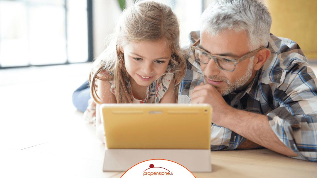 Investire per i figli: con un fondo pensione puoi donare molto più di un risparmioTEMPO DI LETTURA: 9 min