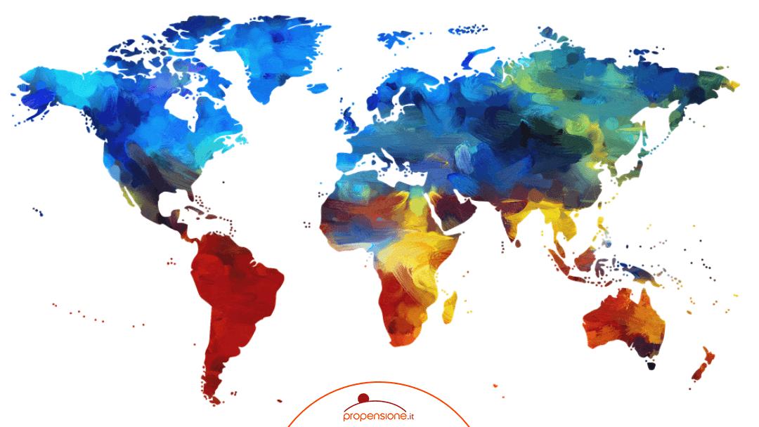 Sistemi pensionistici globali: premiati i Paesi con la previdenza integrativa più diffusaTEMPO DI LETTURA: 4 min