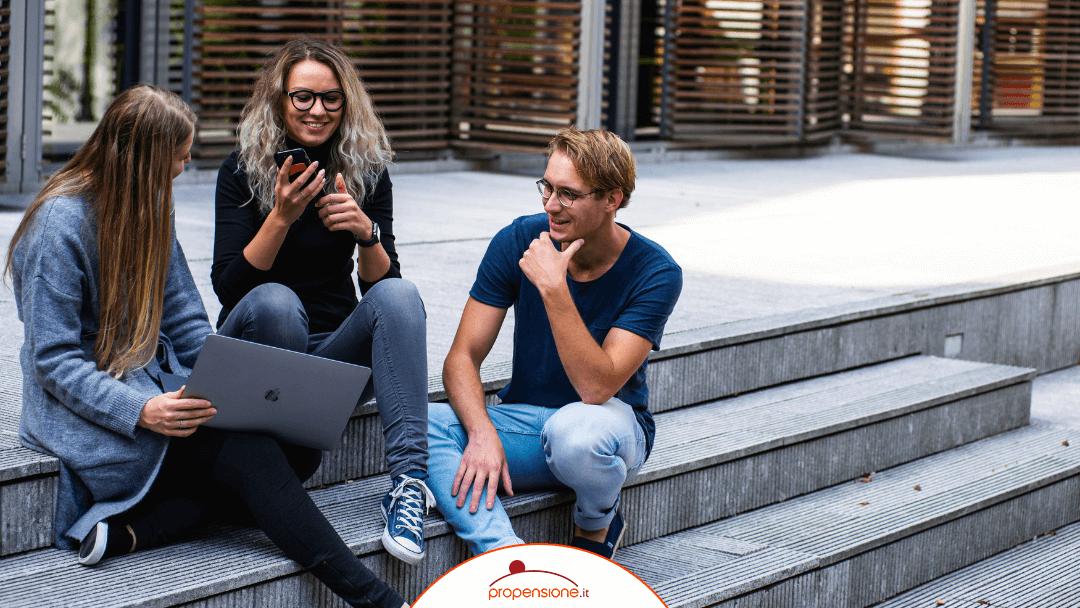 I Millennials cercano consulenti di fiduciaTEMPO DI LETTURA: 3 min