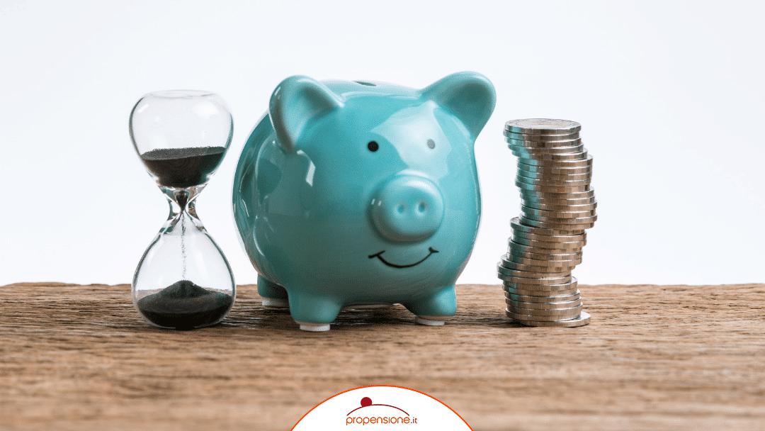 Previdenza complementare 2019: hai tutto l'anno per risparmiare, anche sulle tasseTEMPO DI LETTURA: 6 min