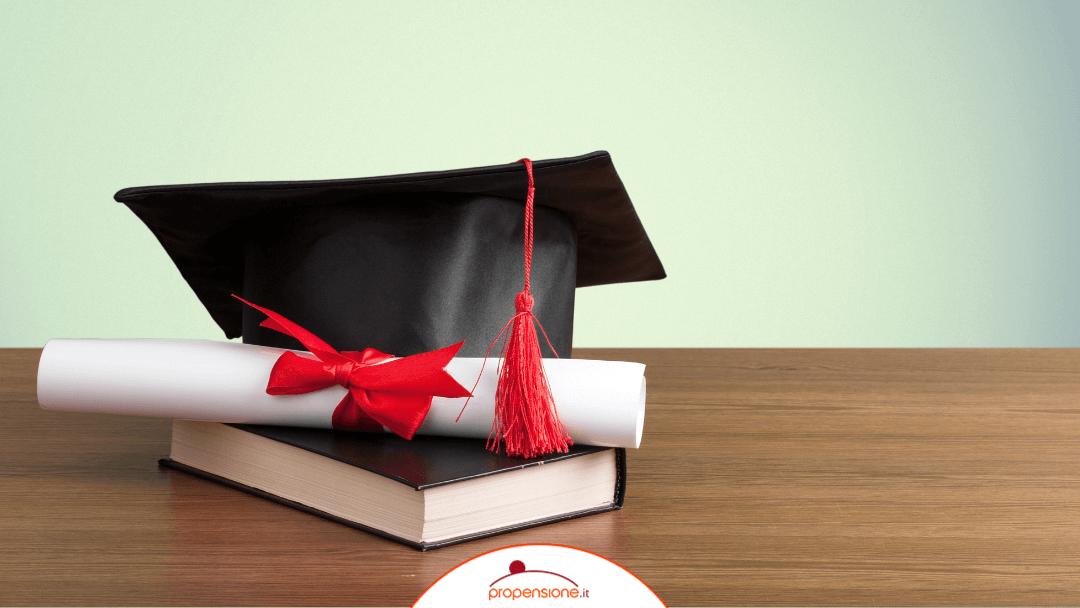 Il riscatto di laurea agevolatoTEMPO DI LETTURA: 6 min