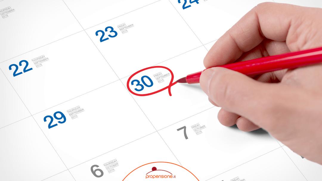 Modello 730: scadenza 30 settembre 2020TEMPO DI LETTURA: 3 min