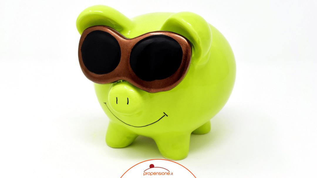 I risparmi non crescono da soli: va scelto il prodotto giustoTEMPO DI LETTURA: 5 min