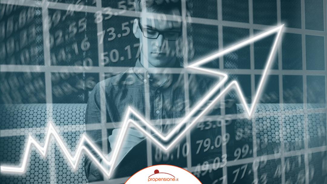 Azioni e obbligazioni: due strumenti in cui investono i fondi pensioneTEMPO DI LETTURA: 6 min
