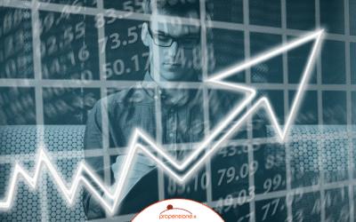 Azioni e obbligazioni: due strumenti in cui investono i fondi pensione