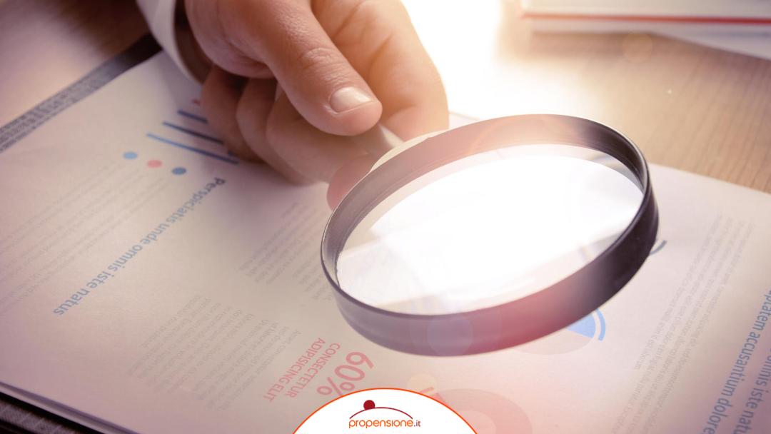 Fondi pensione in recupero: aggiornamento Covip primo semestre 2020TEMPO DI LETTURA: 3 min