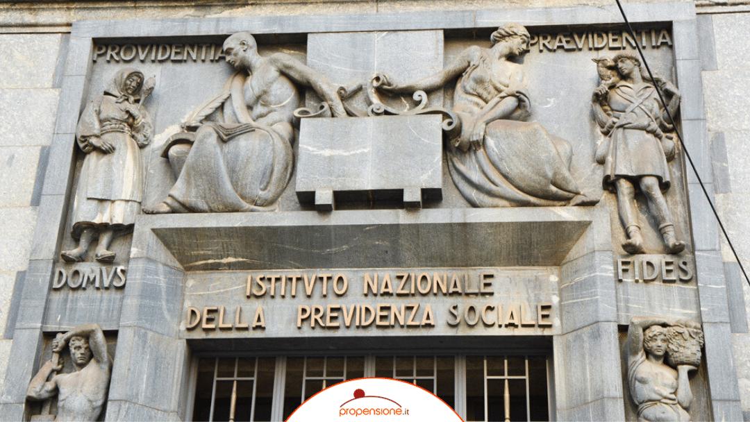 """INPS e le misure di sua competenza del Decreto """"Cura Italia""""TEMPO DI LETTURA: 5 min"""