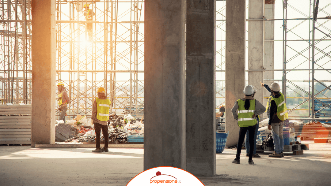 OCSE: nel 2050 per ogni lavoratore ci sarà un pensionato