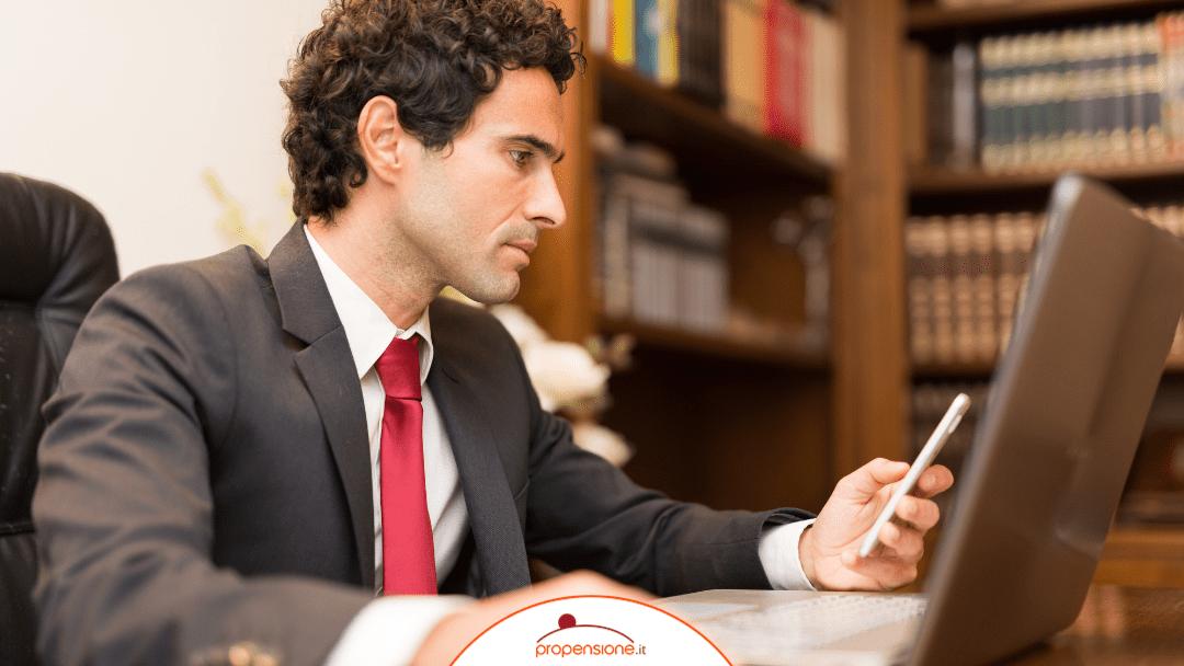 Cassa Forense 2021: avvocati in pensione a 70 anni d'età e con 35 anni di contributi
