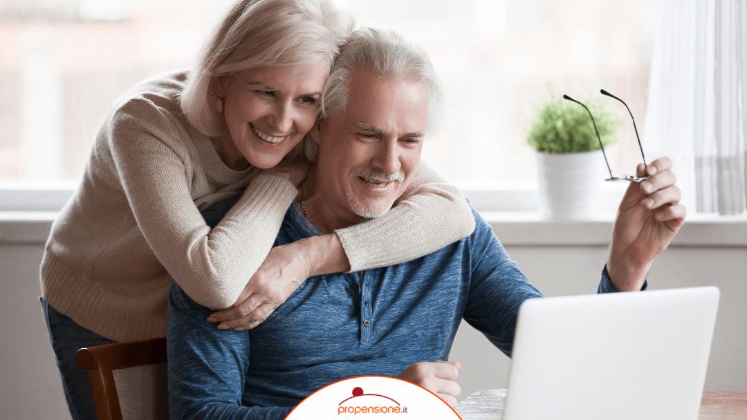 Pensione di vecchiaia: requisiti