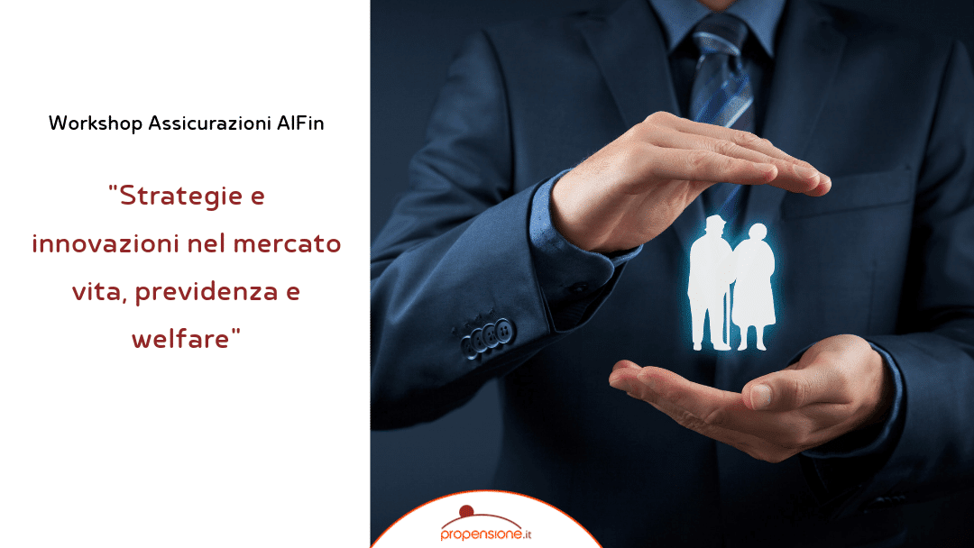 Propensione.it al Workshop AIFin 2019TEMPO DI LETTURA: 2 min