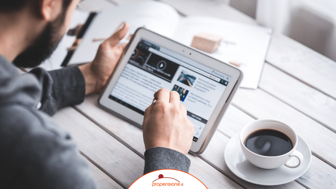 La previdenza integrativa nel 2019: la Covip presenta la sua relazione annualeTEMPO DI LETTURA: 3 min