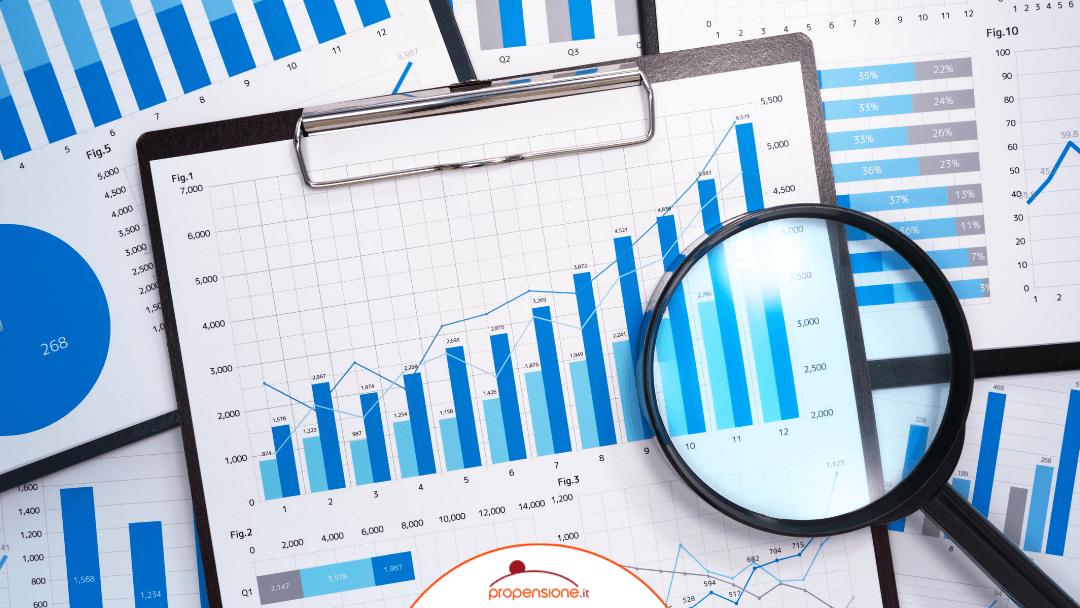 Primo semestre 2019: rendimenti in salita per i fondi pensioneTEMPO DI LETTURA: 2 min