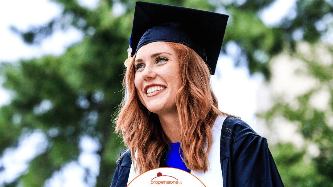 Luci e ombre sul riscatto di laurea, meglio un fondo pensioneTEMPO DI LETTURA: 4 min
