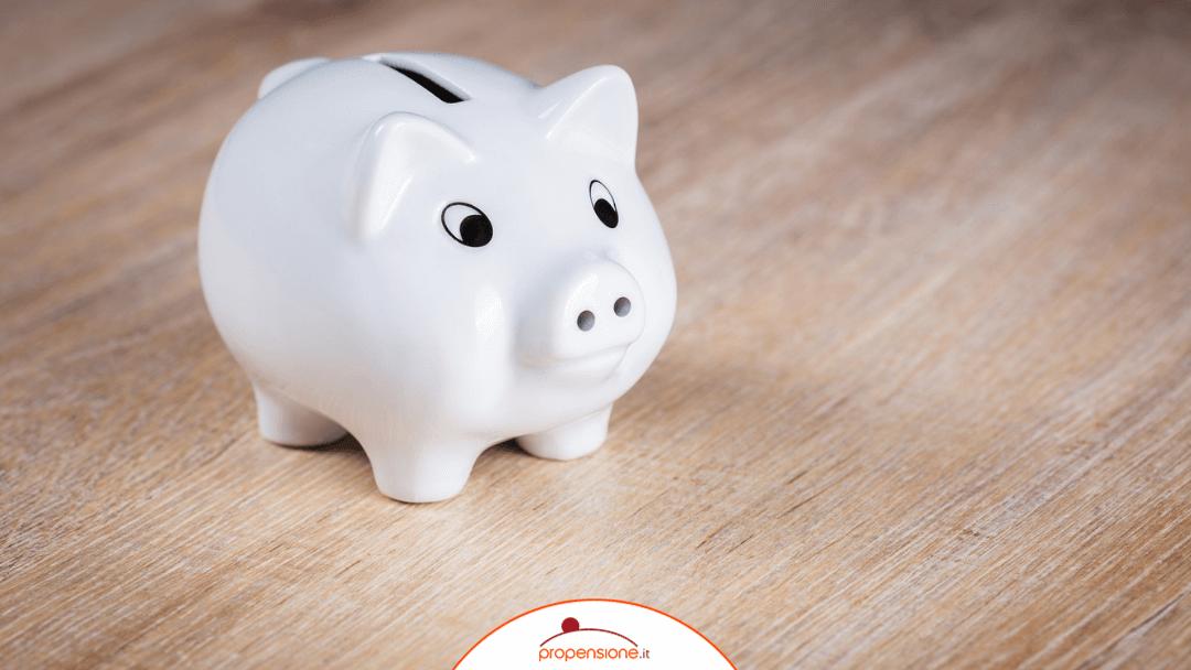 Venticinquemila euro nel fondo pensione in alternativa al riscatto di laureaTEMPO DI LETTURA: 3 min
