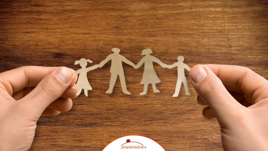 L'importanza dell'espansione per il welfare familiareTEMPO DI LETTURA: 4 min